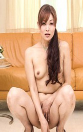 Japanese Mom Bikini - Hitomi Kanou Asian fucks her wet slit with vibrators and dildos