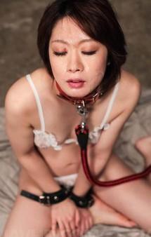 今回の従順なメス犬ペットはスレンダーボディの香川りお嬢。ゲボつきながらも、従順にローテンションイラマチオで舐めあげる!