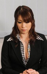 Hot Asian Mom Porn Videos - Hitomi Araki Asian is fucked with dildo and rides cock till cums