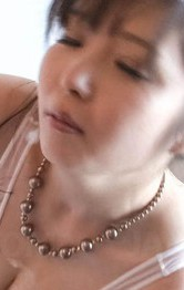 Top Milf Japanese Videos - Haruka Oosawa Asian has pussy under shower till comes in bathtub
