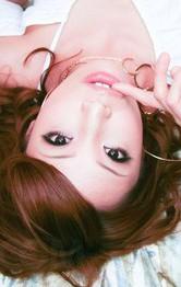 Milf Japanese Threesome - Aya Sakuraba Asian moves so erotically and is doggy style fucked