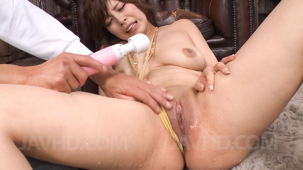 Son shaved moms pussy