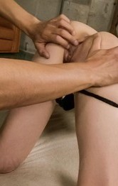 Milf Asian Categories - Mei Naomi has hairy nooky fingered before some strong frigging