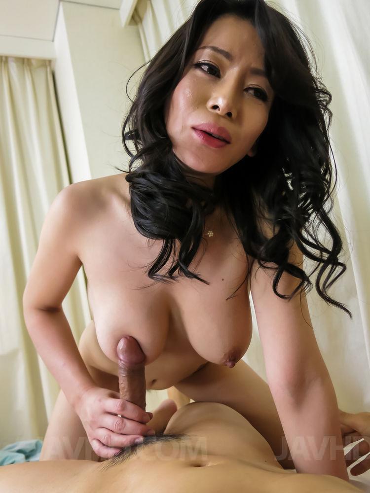 Hinata komine having a telemeeting where she masturbates - 2 part 2